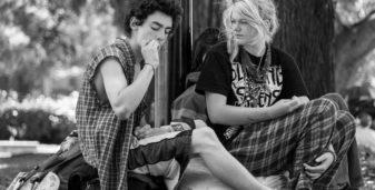 Does Pot Hurt the Teenage Brain?