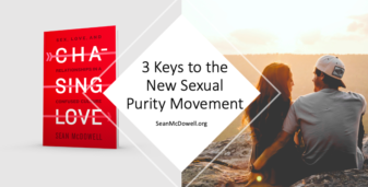 3 Keys to the New Sexual Purity Movement