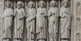 Book Review: The Quest for the Historical Apostles