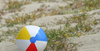 Beach Balls and the Sexual Revolution