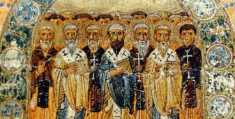What Can Christians Learn from the Apostolic Fathers? Interview with Author Ken Berding