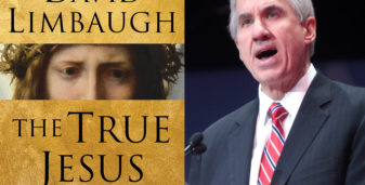 Who Is the True Jesus? Interview with David Limbaugh