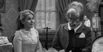"Summer Idea! Watch and Discuss ""The Elephant Man"""