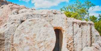 3 Ways the Resurrection of Jesus Can Transform Your Life Today