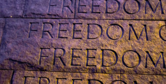 Freedom or Tyranny: What Will America Choose?