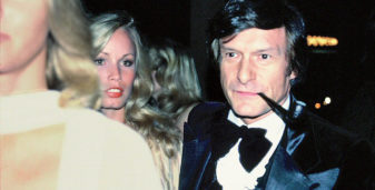I Feel Sorry for Hugh Hefner. Here's Why.