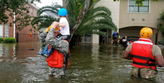 ​What Hurricane Harvey Reveals About Our Deepest Desires