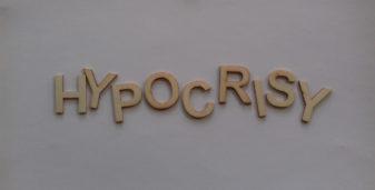 Does Christian Hypocrisy Undermine the Reasonability of the Faith?
