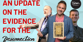 The State of Resurrection Research: Interview with Gary Habermas and Mike Licona
