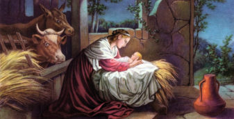 Is a Virgin Birth Possible? That Depends on God's Existence.
