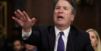 Kavanaugh Hearings and the Assault on Truth