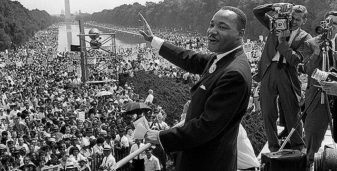 5 Life-lessons for Apologists from Martin Luther King, Jr.