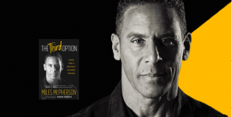 "Is There A ""Third Option"" for Racial Reconciliation? Interview with Miles McPherson."