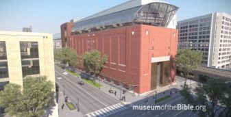 Is the Museum of the Bible Worth Visiting? Yes!