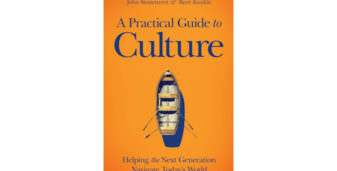 How Do We Help the Next Generation Navigate Culture?