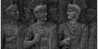 How Did Christianity Prevail in Ancient Rome and What Can We Learn from It?