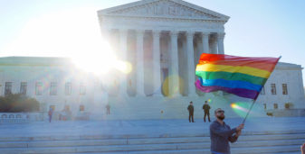 Important Quotes from the SCOTUS Ruling on Same-Sex Marriage