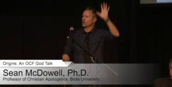 Origins Debate: Creationism or Theistic Evolution?