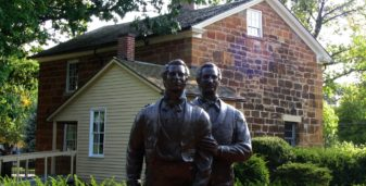 Was Joseph Smith a Martyr?