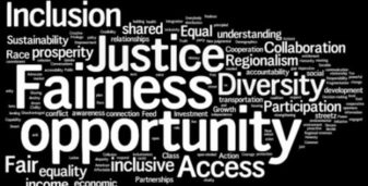 SOCIAL JUSTICE AND THE GOSPEL: 12 Things About Which I Hope and Pray We Can All Agree