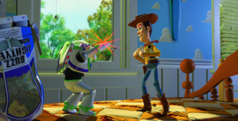 Toy Story, Imagination, and Apologetics