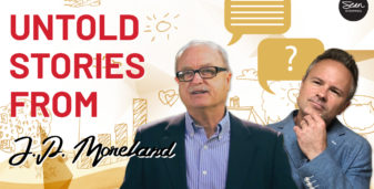 Untold Stories from JP Moreland: A Behind the Scenes Look at His Life and Ministry