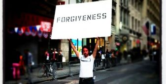Forgiveness: The Most Powerful Apologetic