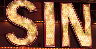 Sin: The Forgotten Doctrine
