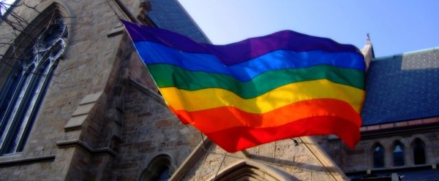 A Few Thoughts on the Hatmaker Position on LGBTQ