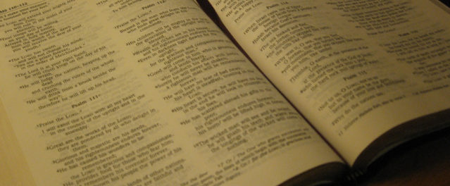 Humorous Bible Translation Errors…and What They Mean for Biblical Reliability