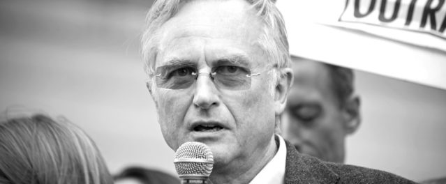 Richard Dawkins Really Does Believe in Design