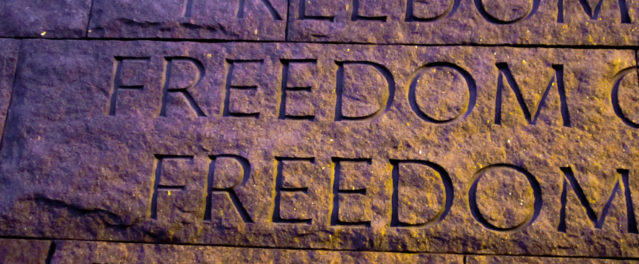 How Do We Make a Case for Religious Freedom?