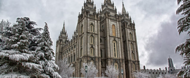 Why Would Scholars Leave Mormonism? Interview with Author Corey Miller