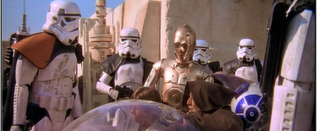 Freedom Through Obedience: A Lesson from Star Wars