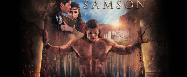 Should You See the New Samson Movie? Yes! Writer Interview.