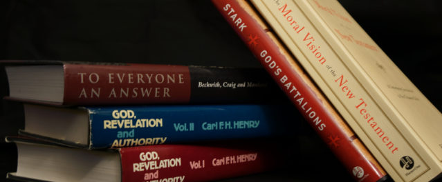5 Reasons You Should Get Apologetics Training