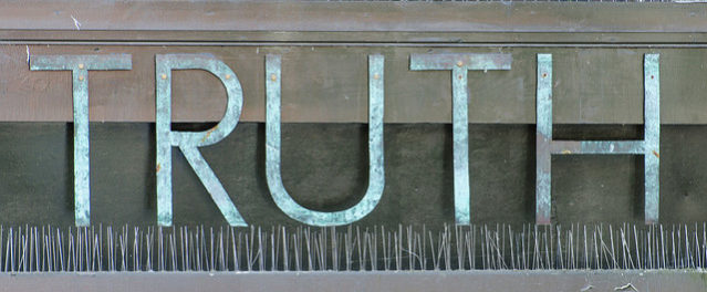Is Reason Important for Truth? Yes, and Everyone Knows It!