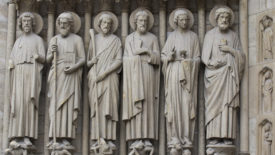 Did the Twelve Apostles of Jesus Exist?