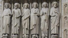 Did the Twelve Apostles of Jesus Exist?