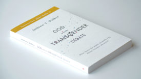 God and the Transgender Debate: Book Review