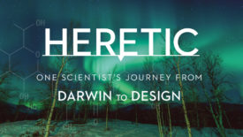 Heretic: Review of the Newest Book on Intelligent Design