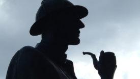Hermeneutics and Sherlock Holmes
