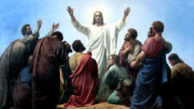 Did the Apostles Have a Resurrection Faith?