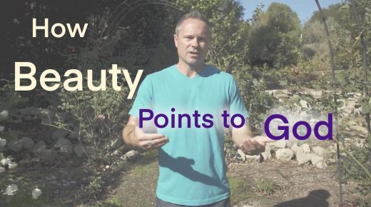 Does Beauty Point to God? Yes!