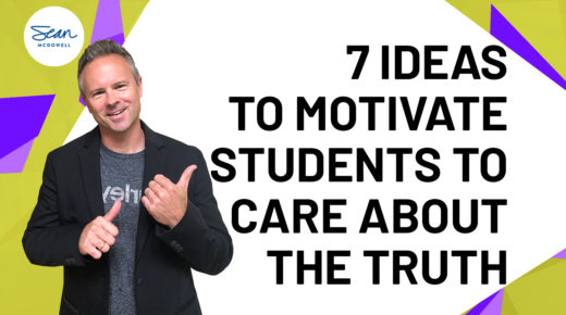 7 Practical Ways to Motivate Students to Care about Truth