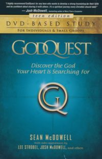 GodQuest DVD Study – Teen Edition
